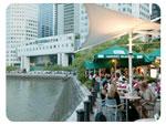シンガポールで就職・転職/シンガポールの求人